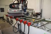 Обрабатывающий центр с ЧПУ BIMA 410 V