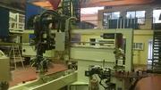 Универсальный обрабатывающий центр с ЧПУ    BIMA 410 V