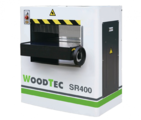 Станки рейсмусовые WoodTec SR400