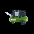 Поршневой компрессор WoodTec AIR 330