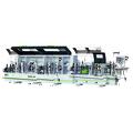Автоматический кромокоблицовочный станок WOODTEC EdgeMatic 500 FC