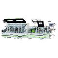 Автоматический кромкооблицовочный станок WOODTEC EdgeMatic 500