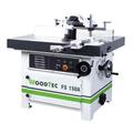 Станок фрезерный с наклоняемым шпинделем WoodTec FS 150 A