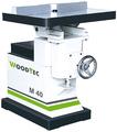 Станок фрезерный для концевого инструмента WoodTec М 40