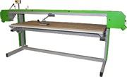 Станок ленточный плоскошлифовальный WoodTec LEVEL 2500