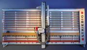 Вертикально-раскроечный станок STRIEBIG COMPACT 5207