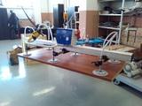 Вакуумный подъёмник  Vacumaster Basic 125-6-1600 для переноса листов ЛДСП